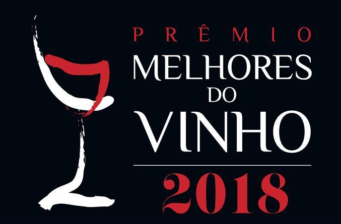 Prêmio Melhores do Vinho 2018